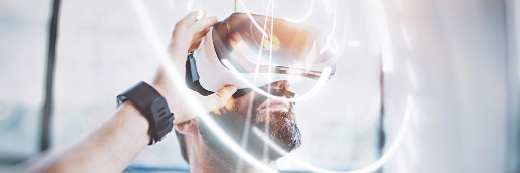 Marketing de realidad virtual