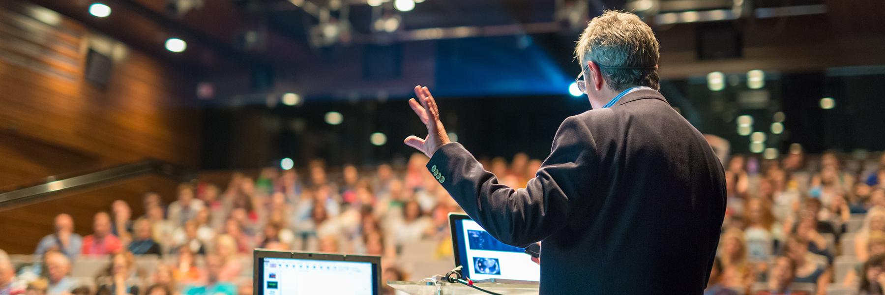 Hablar bien en público III: Cómo memorizar un discurso