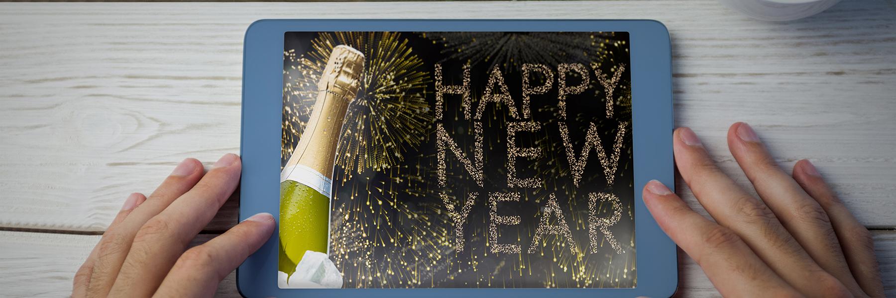 9 propósitos de Año Nuevo para mejorar tus contenidos