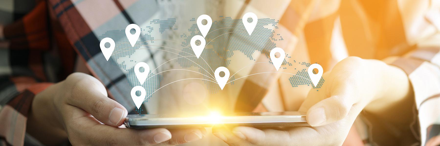 Cómo llevar las redes sociales de una empresa global