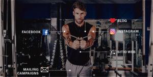 Tips marketing fitness
