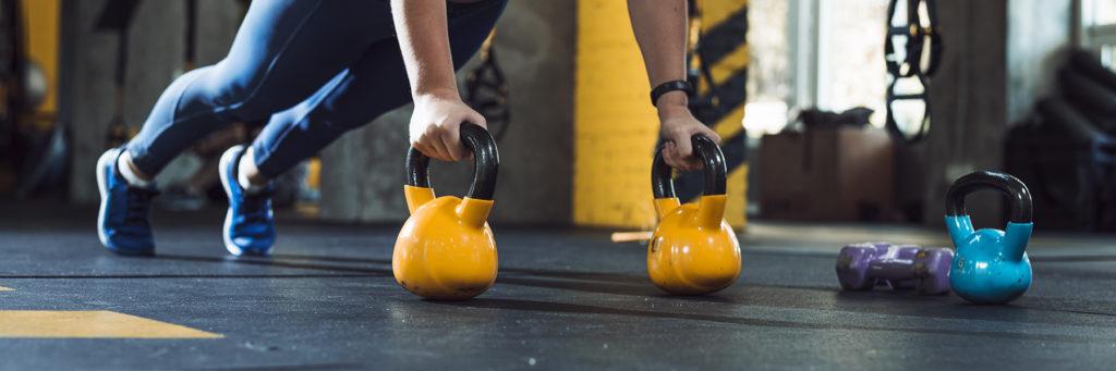 Wellness & Fitness